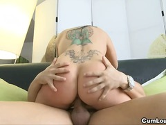 Gigi love penetrated a...