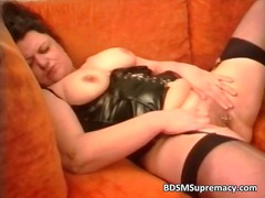 See: Fat mature slut loves ...