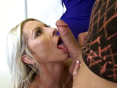 emma starr,  blowjob, french