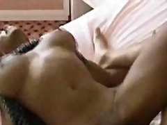 milf, cumshot, black, ebony, boobs,