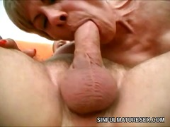 Yobt TV Movie:Older doxy fucks