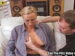 Joey lynn teacher gets a slutty lesson