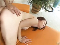 blowjob, first, orgasm, young,