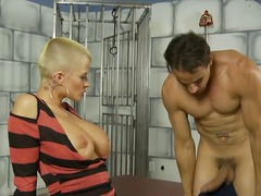 Joslyn james fucks his girlfriend and