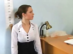 Tube8 Movie:Humiliating nude job interview...