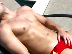 H2porn - Hot outdoor gay pulls