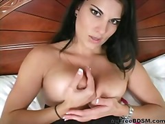 Porno XO - Jerk instructions