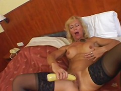 Victoria pleases her p... video