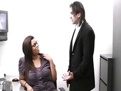 Yobt TV - Married boss bangs his...