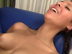 Teen nadia noel's lati... video