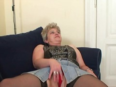 housewife, wife, blonde, mom, older, reality, granny, blowjob, mature, old, young