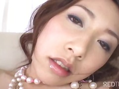 Japanese maid taking a... video