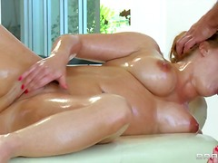 How to be a dirty masseur - Over Thumbs