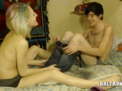 See: Monster cock teens fuc...