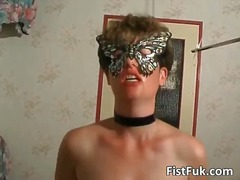 Long fetish kinky action where mature part1