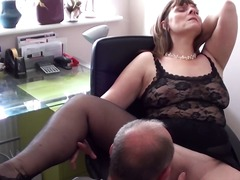 british, stockings, milf,