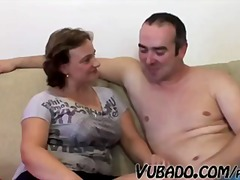 Amateur sex by ma...