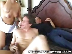 milf, blowjob, reality