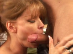 darla crane,  blowjob, deepthroat