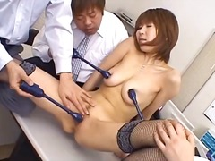 ProPorn Movie:Japanese cougar jun kusanagi s...