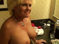 mature, boobs, milf