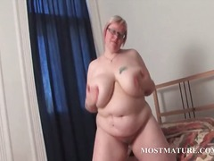 masturbation, tits, granny, mom,