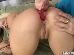 blonde, extreme, mom, shaved,