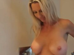 Busty emma starr meets... video