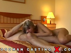 Gina gerson woodmancas... video