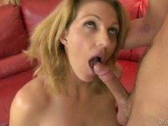 roxanne hall,  blowjob, deepthroat