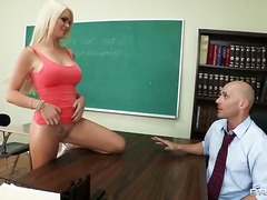 Teaching mr. sins