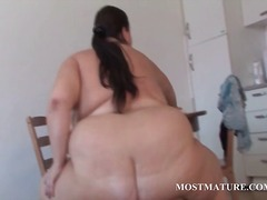 hardcore, mom, masturbation, bbw,