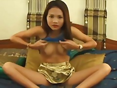 Thumb: Thai series teen bun s...