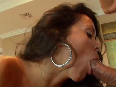 Busty latina milf sien... preview