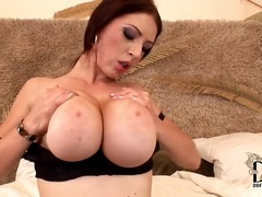 This classic bra buste... video