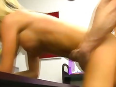 H2porn Movie:Teen naughty bitch gets fucked