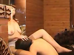 See: Nice mature whore ridi...