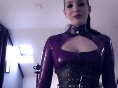 Gothic latex fun