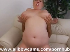 Horny bbw pussy wants ... video