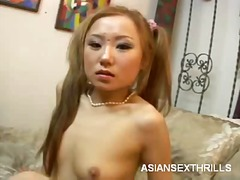 WinPorn - Pigtailed asian gives ...