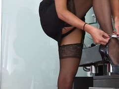 Slutty beauty veronica... - Wetplace