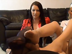 Nurse footjob - Xhamster