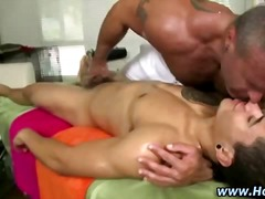 Watch amateur straighty ge... - 05:10