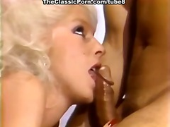 Blonde pussy massaged ... video
