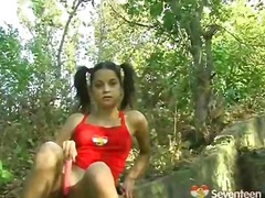 Teen beauty masturbati... video