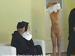 Tube8 - Sassy blond takes sexu...