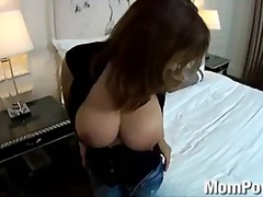 mature, latin, housewife, barebacking, mom, cougar