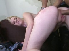 WinPorn Movie:Hydii gets her succulent pussy...