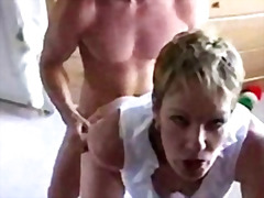 Thumbmail - My friends hot mom - m...