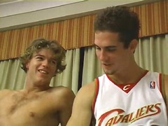 Hot boys whacking off video